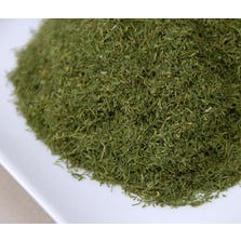 DILL WEED DRIED - KOSHER
