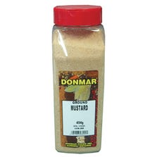 MUSTARD POWDER - KOSHER