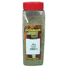OREGANO - KOSHER - 200 GR
