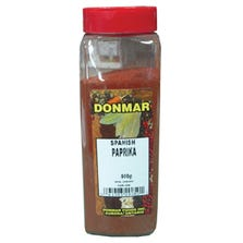 PAPRIKA - SPANISH - KOSHER - 454 GR