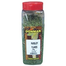 PARSLEY FLAKES - KOSHER