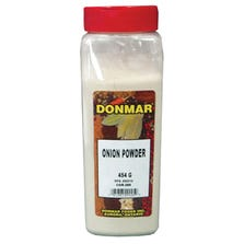 ONION POWDER - KOSHER - 454 GR
