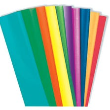 TISSUE PAPER - ASSORTED