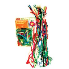 SHREDDED TISSUE STRIPS - ASSORTED COLOURS *SF
