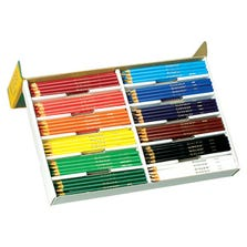 CRAYOLA® COLOURED PENCILS CLASSPACK