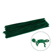 PIPE CLEANERS-GREEN