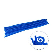 PIPE CLEANERS-LIGHT BLUE