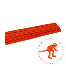 PIPE CLEANERS-ORANGE