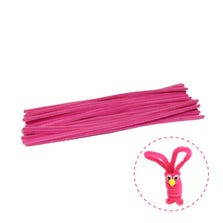 PIPE CLEANERS-PINK