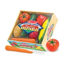 PLAY TIME PRODUCE - VEGETABLES