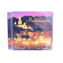 MEDITERRANEAN NIGHTS CD *ZT