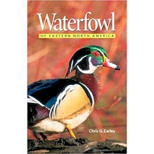 THE GREAT LAKES BIRDS WATERFOWL BOOK