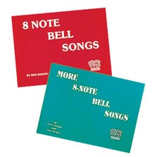 MORE 8-NOTE BELL SONG BOOK
