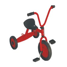TRICYCLE CRUISER - RED