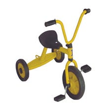 TRICYCLE  CRUISER - YELLOW
