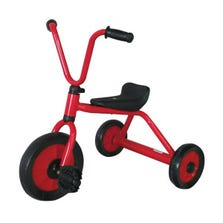 TRICYCLE DASHER - RED