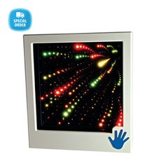 FIBRE OPTIC INFINITY PANEL