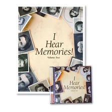 I HEAR MEMORIES - VOLUME 2