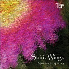 SPIRIT WINGS CD