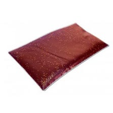 WEIGHTED LAP PAD RECTANGULAR - RED *ASD