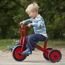 WINTHER VIKING TRICYCLES - SMALL