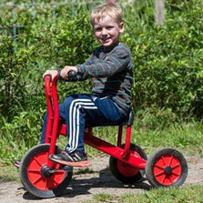 WINTHER VIKING TRICYCLES - LARGE